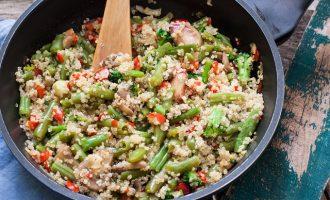 超級的你,不可錯過的超級食物—藜麥Quinoa