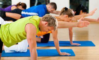 5個評估身體靈活度的簡易方法