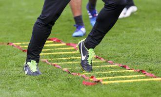 如何訓練敏捷性?