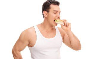 貪吃一小口,毀掉一層樓:五大垃圾食物對健身的阻礙