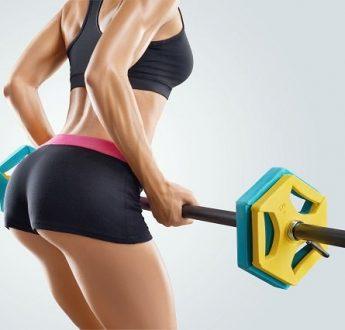 鍛鍊強而有力的翹臀:Hip Thrust