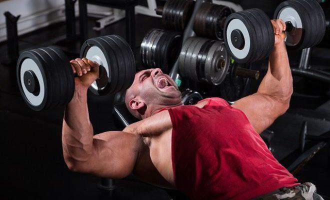 多角度訓練  修飾胸肌的不二法門