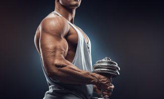 如何拯救處於貧弱的肩部肌肉