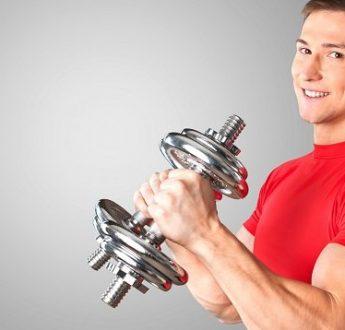 提高健身效益6技巧