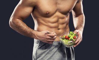 吃素跟健身絕緣?那是因為沒選對食材