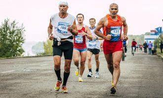 年過40的跑者看過來 降低受傷機率4要點