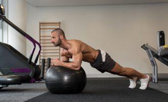 4個核心訓練 在家也能練