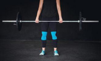 一位媽媽經歷CrossFit訓練的真實告白