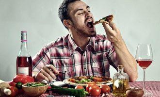 想減肥?對抗心魔先