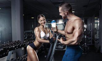 乳糖不耐症,照樣吃出營養好健身
