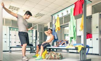 健身房初登場,該怎麼練