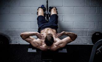 健身避免5錯誤