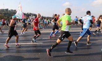 3個先不要挑戰馬拉松的理由