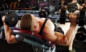 重量訓練好處多多