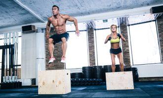 6個增強式訓練介紹