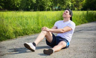 要動不要痛—調整飲食,擊退運動傷害!