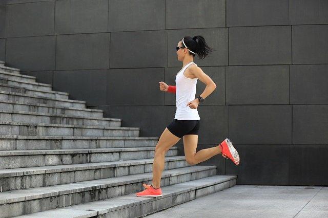 跑者進行交叉訓練的5個好處