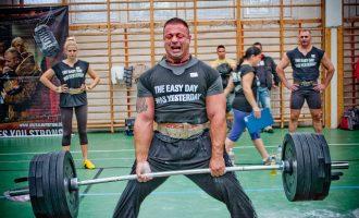 強健前臂(握力)5運動