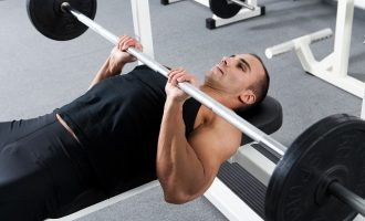 邁向健身人生10撇步(下)