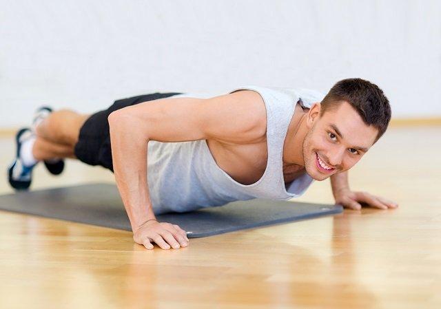 在家也能練!效果不亞於跑步機的心肺訓練菜單
