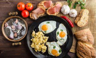 靈活式飲食—降低飲食控制的不適感