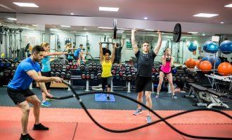 邁向健身人生10撇步(上)