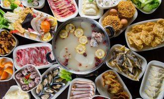 如何吃鍋不吃肥