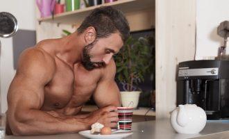 運動前可以喝咖啡嗎?