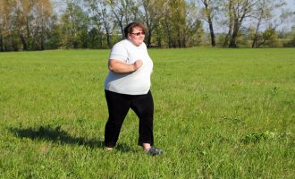 為什麼跑步無法幫助我瘦身