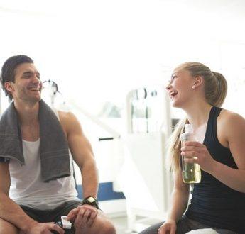 再忙也別忽略你的健康!