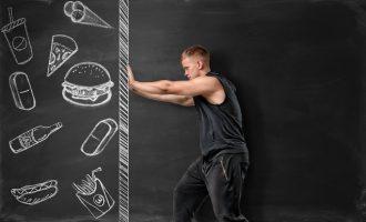 「飽足感 vs 口腹之慾」:減肥的小天使與小惡魔