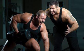 調整健身心態 從6個面向出發