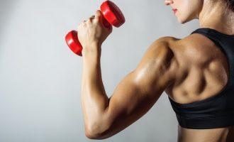 管好荷爾蒙,養肌減脂更快速(女生篇)