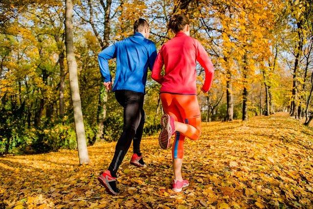 跑步前如何熱身?