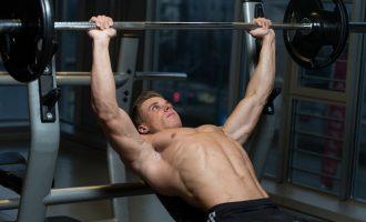 為什麼要做重量訓練?
