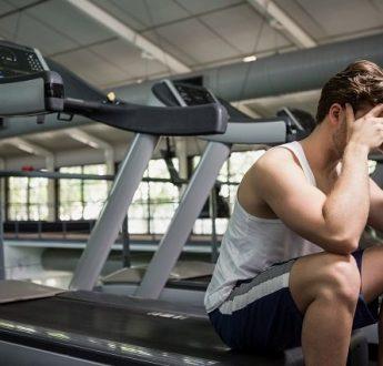 為什麼去健身房了,還是沒有效果?