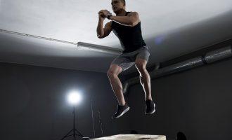 運用跳箱激發下肢力量及髖部靈活性