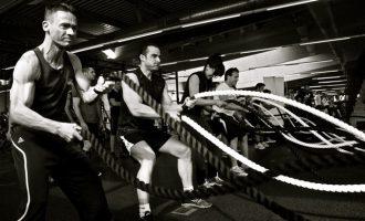 強化肌肉、戰勝脂肪的波浪製造機