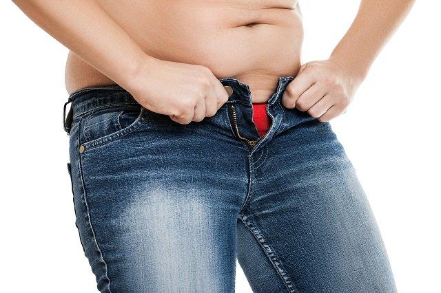戒菸後為何容易胖?