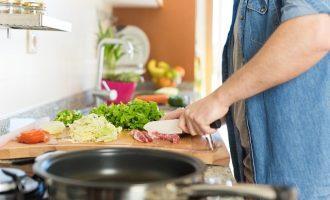 準備健身餐的4個步驟