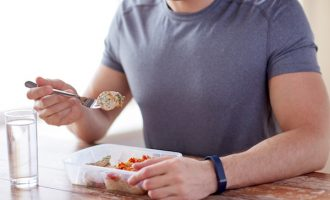 所謂的輕斷食飲食法