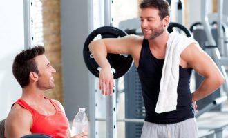 給健身新朋友的幾個訓練提醒