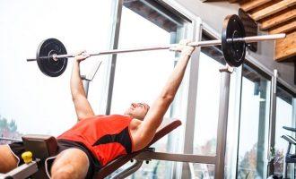 長跑選手如何安排重量訓練