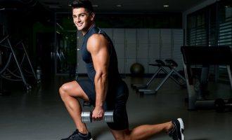 健身新手須知:男性篇