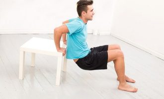 如何在家使用簡易器材做訓練?