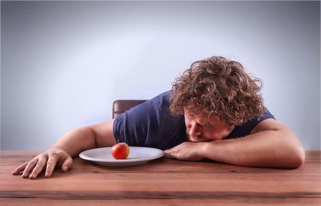 不吃晚餐的生理效應