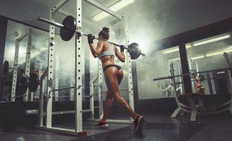 健身新手須知:女性篇