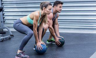 3個值得在健身房嘗試的訓練器材