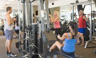 想健身、運動、減肥,一定要去健身房?