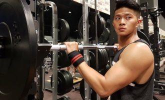 健身/重訓護腕開箱